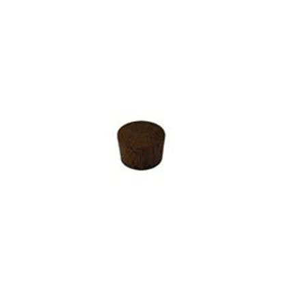 Picture of Cabinet Plug: Redwood- 6550-105