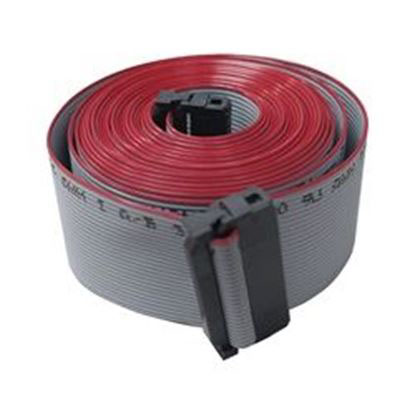 Picture of Cable: Ribbon 10' 26 Pin For Bl-70- 38-0437