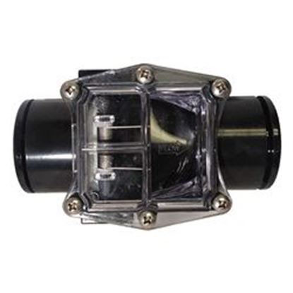 Picture of Check Valve: 2' Magna Back Flow Prevention Cpvc With Magnets- 0802-20