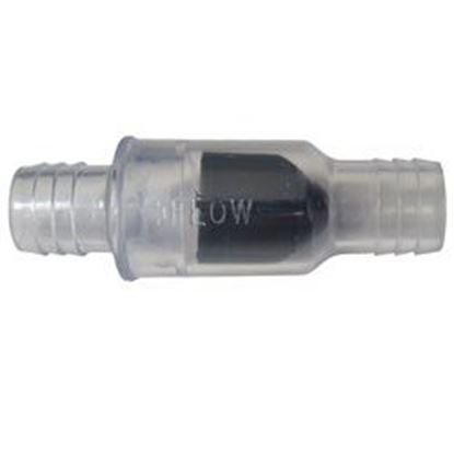 Picture of Check Valve: 3/4' Water- 35233