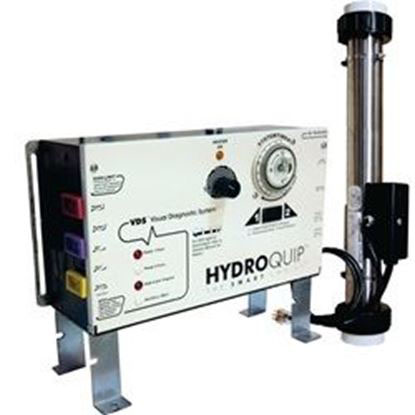Picture of Cs6008-U2-Vh Control: Cs6008 With Heater Slide Versi-Heat And Installation Kit-Cs6008-U2-Vh