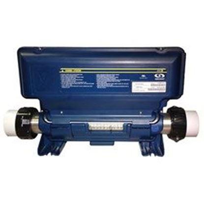 Picture of 0610-221046-355 Control: In.Ye-5 120/240v Without Topside Or Cords-0610-221046-355