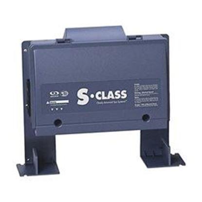 Picture of 0202-205209 Control: S-Class Sc-Mp-P122-P212-B1-O1-Cp1-Au11-Ls-Hr-U-Jjc-0202-205209