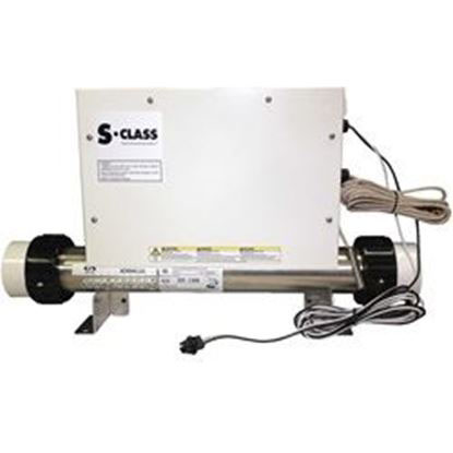 Picture of 0202-201023 Control: S-Spa 240v 50hz 3 Pump -0202-201023