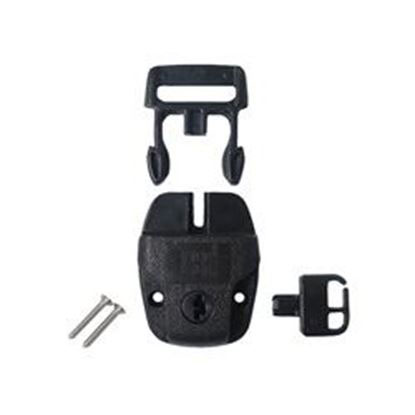 Picture of Cover Lock: Replacement- 4515002