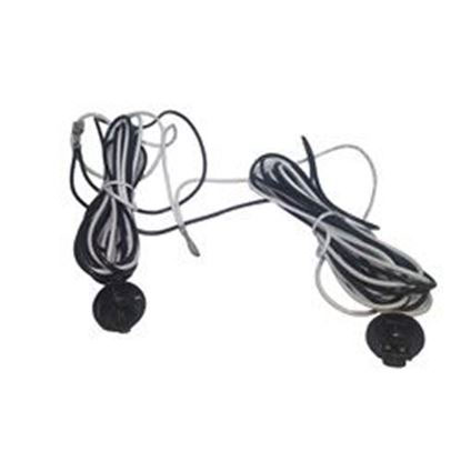 Picture of Dual Light Socket With 16' Cable- 9920-400497
