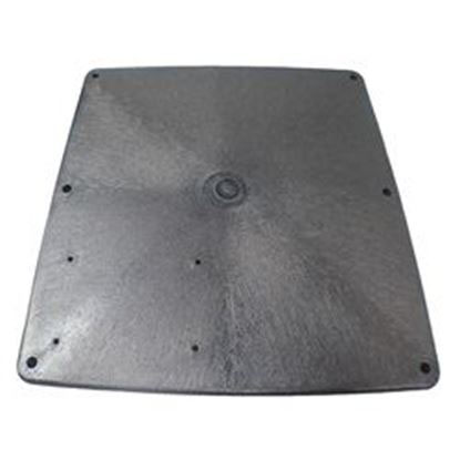 Picture of 672-1010 Equipment Base: 1' X 14-1/2' X 15'-672-1010