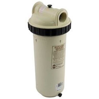 Picture of Filter Assembly: 1-1/2' Female Pipe Thread Rdc 25 Sq Ft - 172425