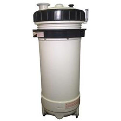 Picture of Filter Assembly: 1-1/2' Female Pipe Thread Rtl / Dynamic Ii 25 Sq Ft - R172510