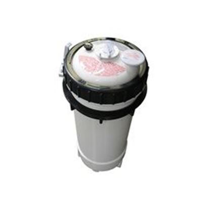 Picture of Filter Assembly: 1-1/2' Slip Rcf / Dynamic Iii 25 Sq Ft - 172522