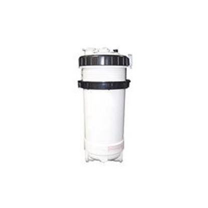 Picture of Filter Assembly: 1-1/2' Slip Rcf / Dynamic Iii 50 Sq Ft - R172524