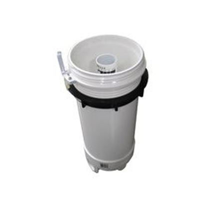 Picture of Filter Canister: 1-1/2' Female Pipe Thread Rtl / Rcf-25t- 172387