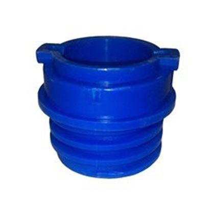 Picture of Filter Part Filter Pad Adapter: P3 1-1/2' Thread- F0003