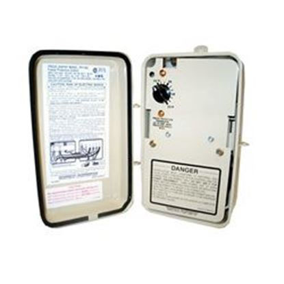 Picture of 120/240v Freeze Ctrl-Adj Therm Pf1103