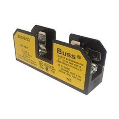 Picture of Fuse Holder: 300v 30amp G- Bg-3031s