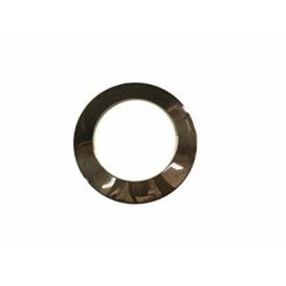 Picture of 6540-304 Heat Return: Escutcheon 316 Stainless Steel-6540-304
