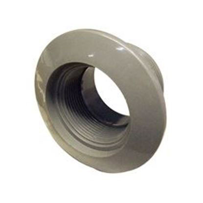 Picture of 6540-135 Heat Return: Wall Fitting Gray -6540-135