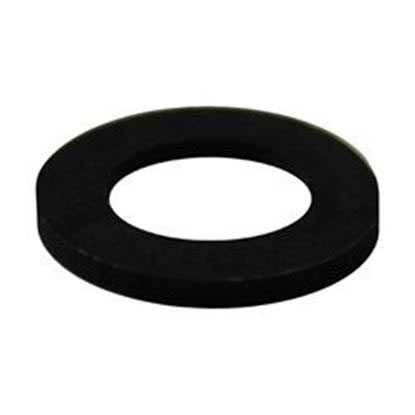 Picture of 44-02015 Heater Gasket: 1/2' Rubber (.87x.515x.062)-44-02015