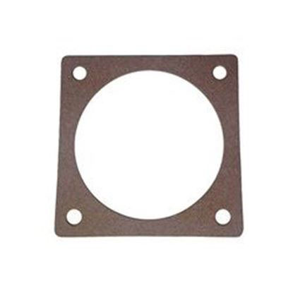 Picture of Heater Gasket: Flat 5' X 5' Retainer- Rmg-03-657