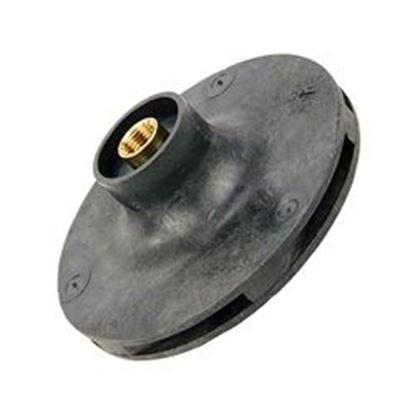 Picture of Impeller: .75hp Whisper Flo- 73127