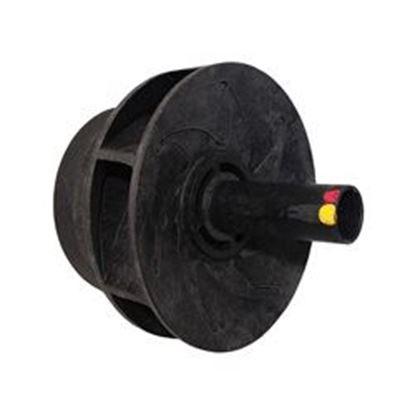 Picture of Impeller: 1.5hp 3.30 Diameter Xp3- 91698150