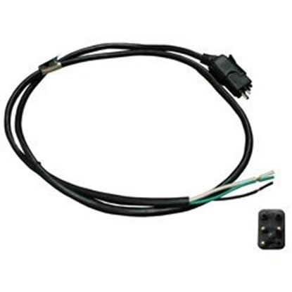 Picture of 600db0805 In.Link Plug: Blower/Ozone Low Current 5amp 120v 8'-600db0805