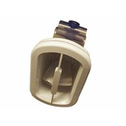 Picture of Jet Assembly: 1' Slip Air X 1-1/2' Slip Water Verta'Ssage- 16-5650wht