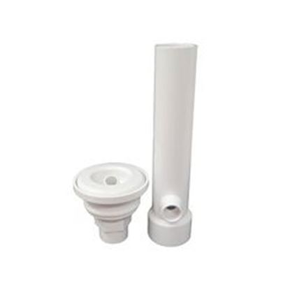 Picture of 10-4562wht Jet Assembly: 1/2' Slip Air X 1-1/2' Slip Water Converta'Ssage Gunite-10-4562wht
