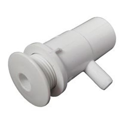Picture of 210-0300 Jet Assembly: Jet / Ozone 1/2' Slip X 1' Spigot X 3/8' Barb-210-0300