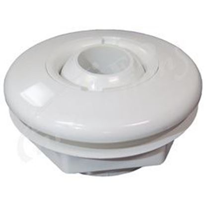 Picture of 10-3100wht Jet Part: Standard Fitting With Nut-10-3100wht