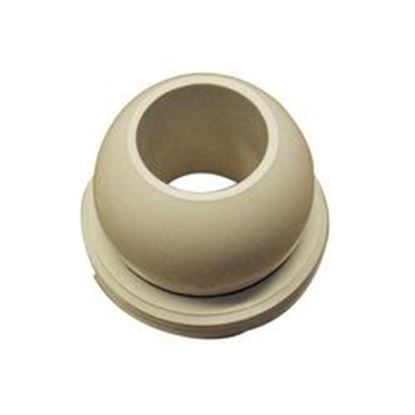 Picture of 10-3808wht Jet Part: Hydro Jet Eye And Retainer Assembly-10-3808wht