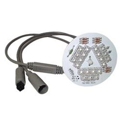 Picture of Led Light Assembly: 21 Led 5' Daisy Chain With Stand Off- 701570-21-Dls0