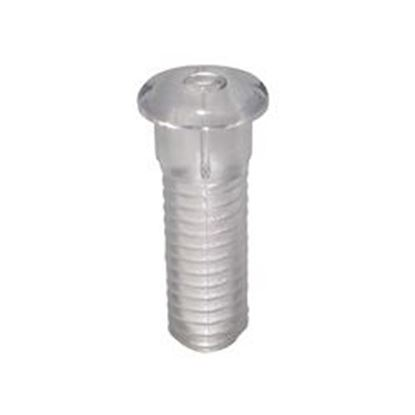 Picture of 400372 Led Light Part: Bullet Lens Polycarb Uv Stable-400372