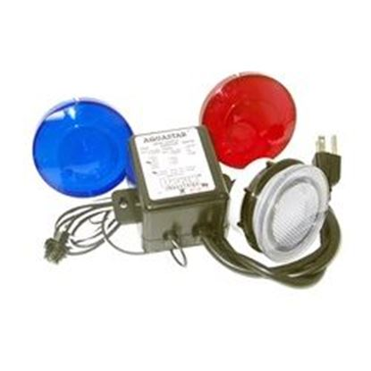 Picture of Light Kit: Spa Light 110v-12v With Nema Plug- 10324mi1500b