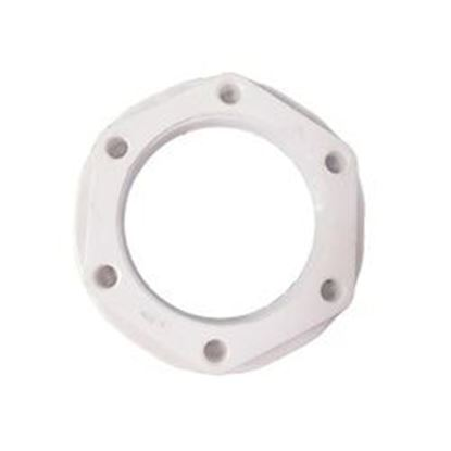 Picture of 6540-552 Main Drain Part: 1-1/2' Nut-6540-552