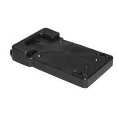 Picture of 672-1100 Motor Mount Base: 48 Frame 3/4' With Tabs 1'-672-1100