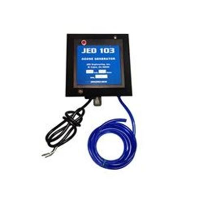 Picture of Ozonator: Jed 103 Cd - 240v - Amp Cord - 90-65-19000