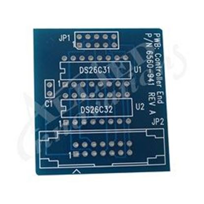 Picture of Pcb Part: Controller Endpc 14-10 Adapter- 6560-941