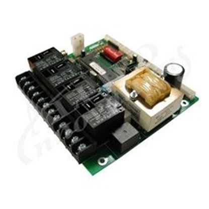 Picture of Pcb Replacement Kit: Bl-40 With Hardware- 34-5023A