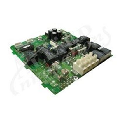 Picture of 0201-100005  9936-1000761 Pcb: Mas-Msp-1-P12-P22-B-O-L-Hq-0201-100005 9936-1000761