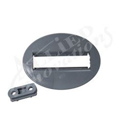 Picture of Pillow Hardware: Bracket For J-400 Pillow- 2570-401