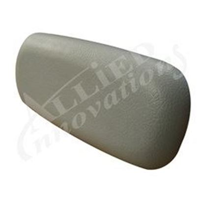 Picture of Pillow: Chevron (Ball / Socket) 680 Series Gray- 6455-483