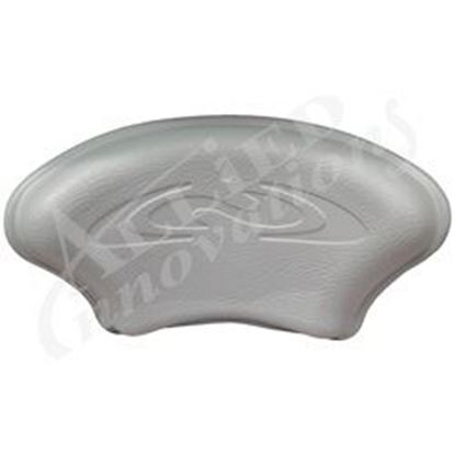 Picture of 01510-593 Pillow: Curved With Logo Dimension One 2004+-01510-593