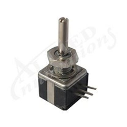 Picture of Potentiometer: 501/601 Series- 6560-425