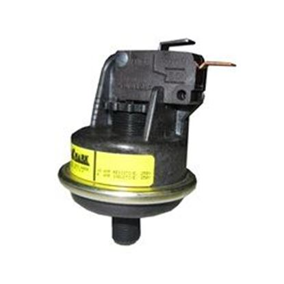 Picture of Pressure Switch: 16amp Spno 1/8' Npt Adjustable- 4755p