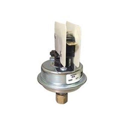 Picture of Pressure Switch: 1amp Spno 3/16' Cf Pilot Duty- 3038