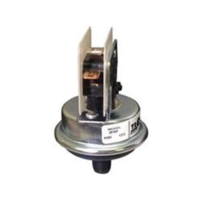 Picture of 3010p Pressure Switch: 25amp Spst 1/8' Npt 1-5psi-3010p