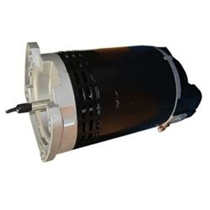 Picture of Pump Motor: .75hp 115/230v 1-Speed 56 Frame Square Flange- ASB847