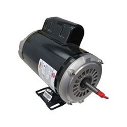 Picture of 93525105 Pump Motor: 1.5hp 115v 60hz 2-Speed 48 Frame-93525105