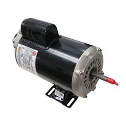 Picture of 9352-6005 Pump Motor: 2.0hp 115/230v 60hz 1-Speed 48 Frame-9352-6005